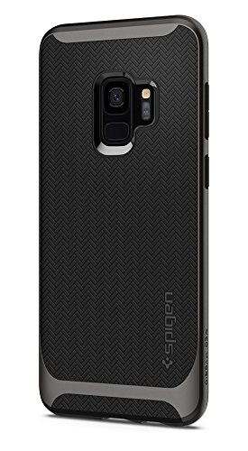 Spigen Neo Hybrid Galaxy S9 Case with Flexible...