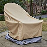 Extra Large Adirondack Cover by Seasons Sentry™ For Sale