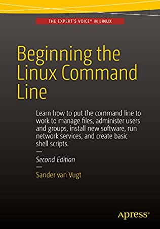 In the Beginning ...Was the Command Line