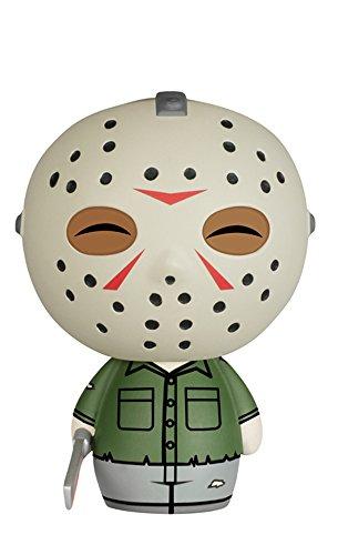 Funko Dorbz: Horror - Jason Voorhees Action Figure]()