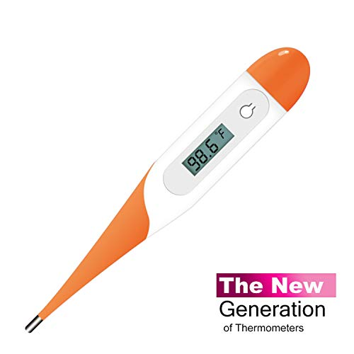 Oral Thermometer for Fever