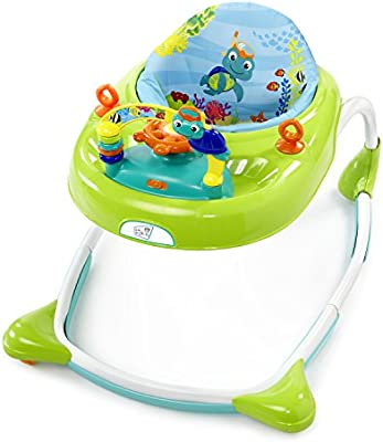 18adf14baaf0 Amazon.com   Baby Einstein Baby Neptune Walker