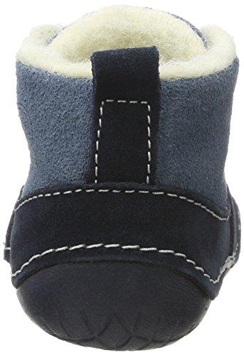 Primigi Ple 8003, Zapatos de Bebé para Bebés Azul (Jeans-navy)