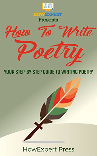 How To Write a Poem: Your Step-By-Step Guide To Writing Poetry
