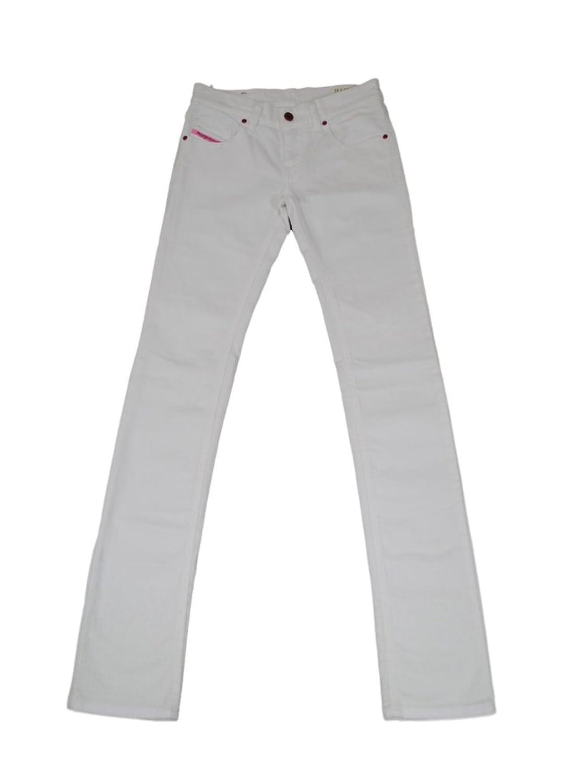 Diesel Womens 'Livy 008UC' Jeans Pants