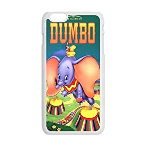 Dumbo Case Cover For iphone 6 4.7 Case