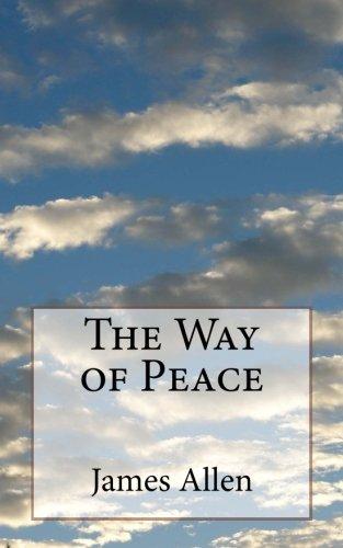 The Way of Peace pdf epub