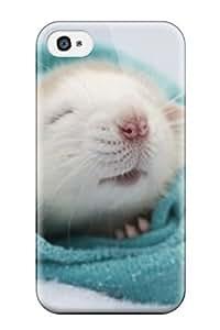 Iphone 4/4s Hard Case With Awesome Look - AtcfIKc9658mukEM
