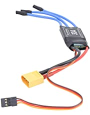 30A Brushless ESC RC Remote Control Drone Helicopter Brushless Motor Electric Speed Controller ESC