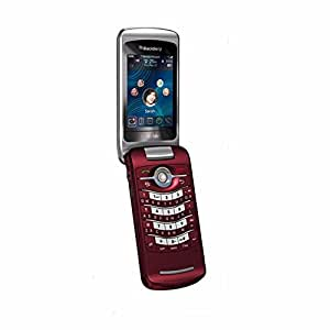 BlackBerry Pearl Flip 8220 ,DUMMY Display Toy Cell Phone Good for Store Display, or for Kids to Play, looks & feels as the real phone