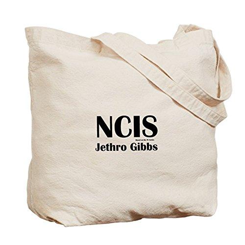 Jethro M Taille Cafepress Kaki Fourre Gibbs Ncis tout Toile Sac 56P6Aq
