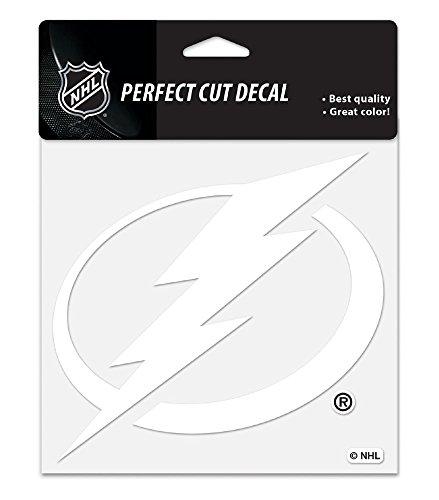 WinCraft NHL Tampa Bay Lightning Logo 6