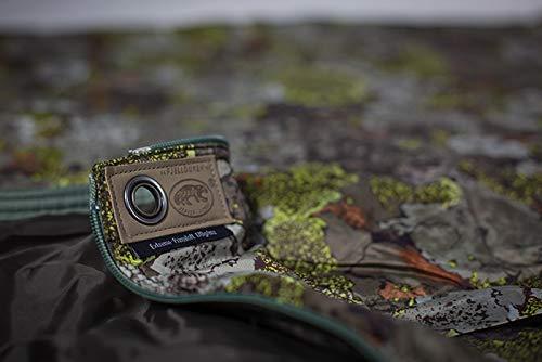 jerven Fjell duken Extreme Saco de vivac Mountain: Amazon.es ...