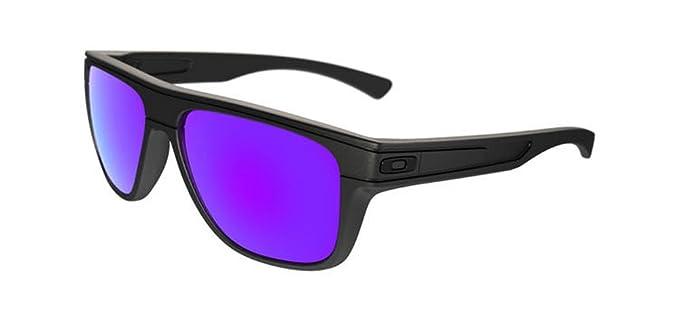 2ccdf903fd Oakley Sport Black Sunglasses (OO9199-02)  Amazon.in  Clothing ...