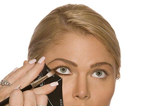 Best Eyeshadow Makeup Kit for Flawless Eye Makeup Application - Alexis Vogel Shadow Shaper Kit -