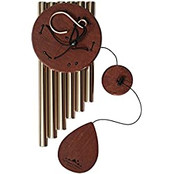 "UpBlend Outdoors introduces The Medium Havasu Wind Chime (28"" Total Length); A Beautiful Gift for Your Patio, Garden, and Outdoor Home décor. (Havasu 28"")"