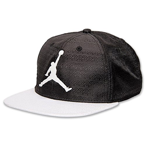 Nike Air Jordan Jumpman 23 Youth Boy's Adjustable Metal Logo Baseball Cap