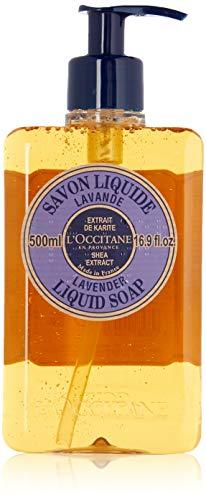 LOccitane Shea Butter Liquid Hand Soap