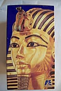 King Tut: The Face of Tutankhamun