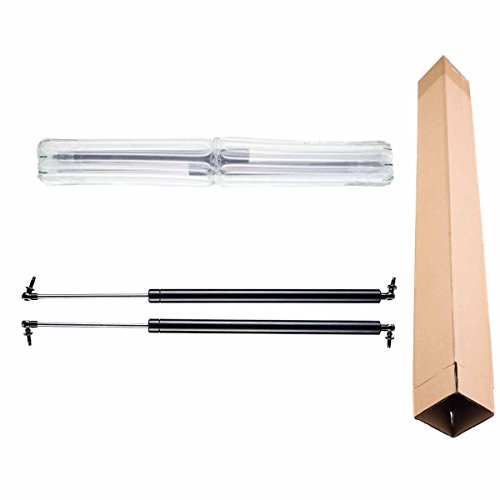 1991 91 Dodge Grand Caravan (A-Premium Tailgate Rear Hatch Lift Supports Shock Struts for Chrysler Town&Country 1991-1995 Dodge Caravan GrandCaravan VoyagerWithRearWiperorStereo 2-PC Set)
