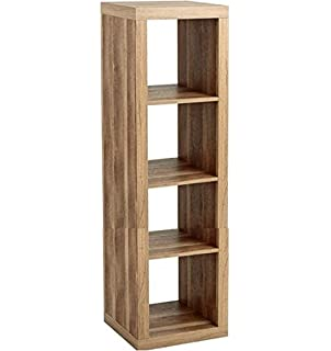 Amazoncom Better Homes and Gardens 4 Cube Organizer Storage