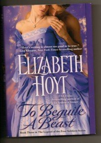 book cover of To Beguile a Beast
