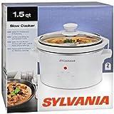 Sylvania Slow Cooker