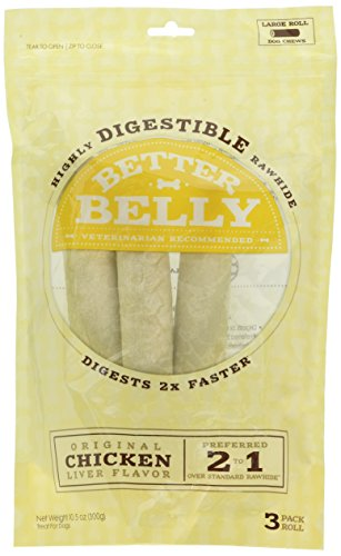 Better Belly DN-20035 Large Rolls , Any