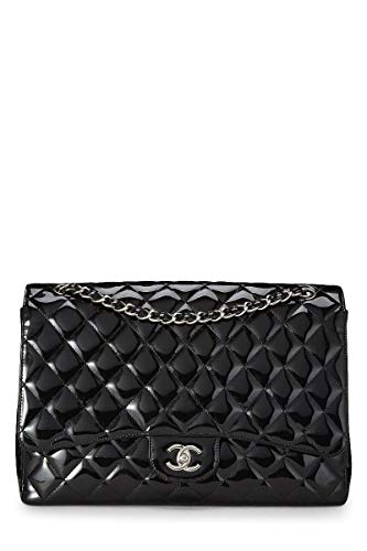 Chanel Black Handbag - 4