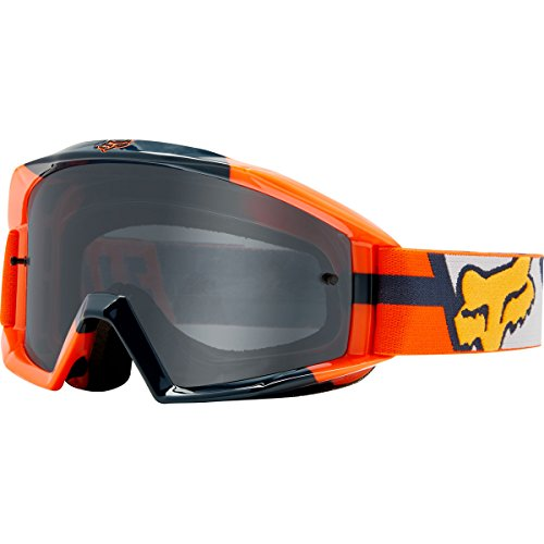 k Goggle-Orange (Main Off Road Goggle)