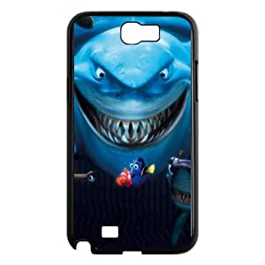 Finding Nemo Samsung Galaxy N2 7100 Cell Phone Case Black Phone cover O7502330