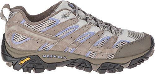 Senderismo Ventilator Zapatillas Moab Falcon Para 2 De Mujer Merrell 6H1XqwxAn