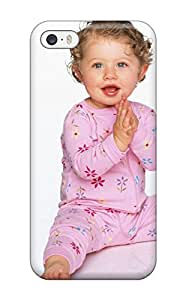 Hot Hot New Cute Baby Hd (8) Case Cover For Iphone 5/5s With Perfect Design 6093057K97378006