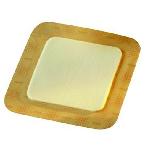 "Coloplast Biatain Adhesive Foam Dressing - Size - 4 x 4"" ..."
