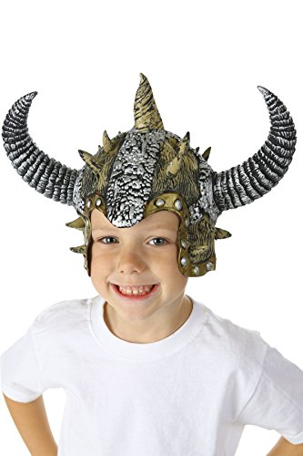 Princess Paradise Kids Viking Helmet