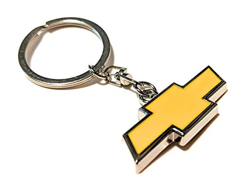 classic yellow logo (yellow chrome) ()