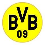 Borussia Dortmund Crest Pin Badge