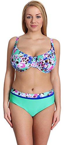 Merry Style Bikini Conjunto para mujer P608-57MIA Patrón-2