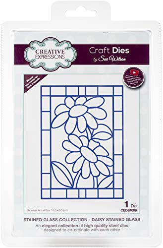 Creative Expressions CED24006 Scrapbooking, Multicolor from Creative Expressions