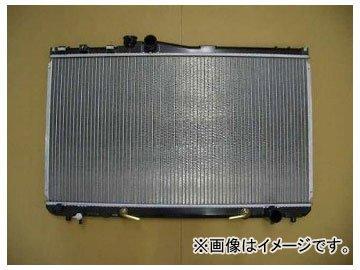 国内優良メーカー ラジエーター 参考純正品番:16400-70500 トヨタ クレスタ チェイサー マークII   B00PBISMBK