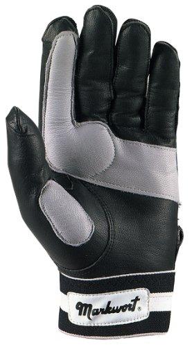 Markwort Stash Black Left Hand EPS Fielder?s Protective Glove (Large) ()