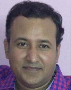 Rajesh Sarswat