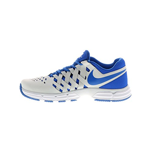 Shoe Lunar Hyper Fingertrap Pure Platinum Training Cobalt Men's NIKE IR5wqxSO1