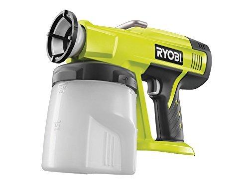 paint sprayer ryobi - 4