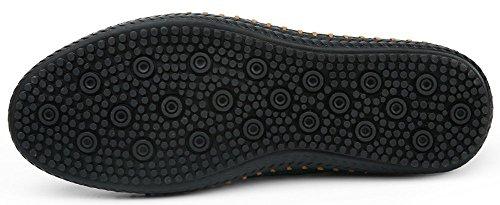 Green Shoes Poseidon Shoes Walking Men's Casual Breathable Lightweight Mesh Water qP16qzywIc