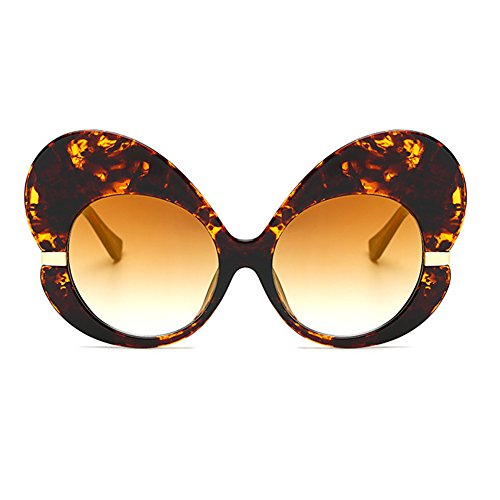 C9 Sun Oversize Cat Butterfly Frame Mujeres Eye Sunglasses Eyewear FuyingdaModa Glasses 6gSvqP
