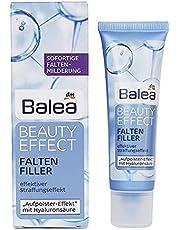 Beauty effect wrinkle filler serum