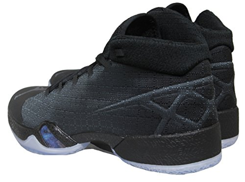 Jordan Mens Air Xxx, Black / Anthracite-black-white, 9.5 M Us