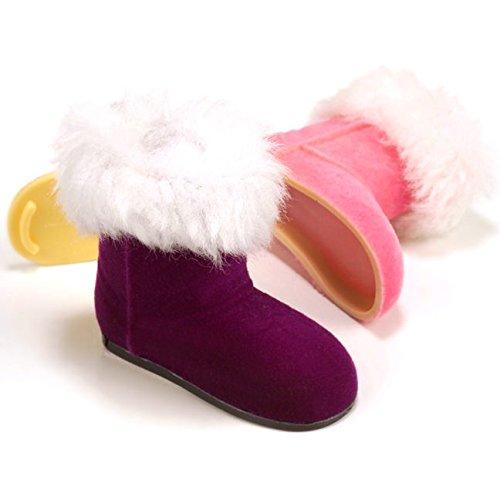 Boots Lip Gloss - Mad Bootiful Lip Gloss - Winter Boot Shaped Lip Balms