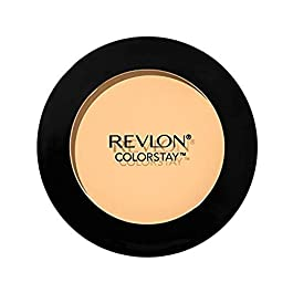 Revlon ColorStay Pressed Powder, Oil Free, Noncomedogenic Face Makeup (290)